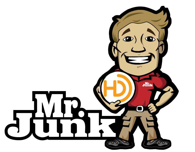 Bob Struble Mr. Junk